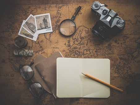 Get Ready To Write A Winning Travel Story.