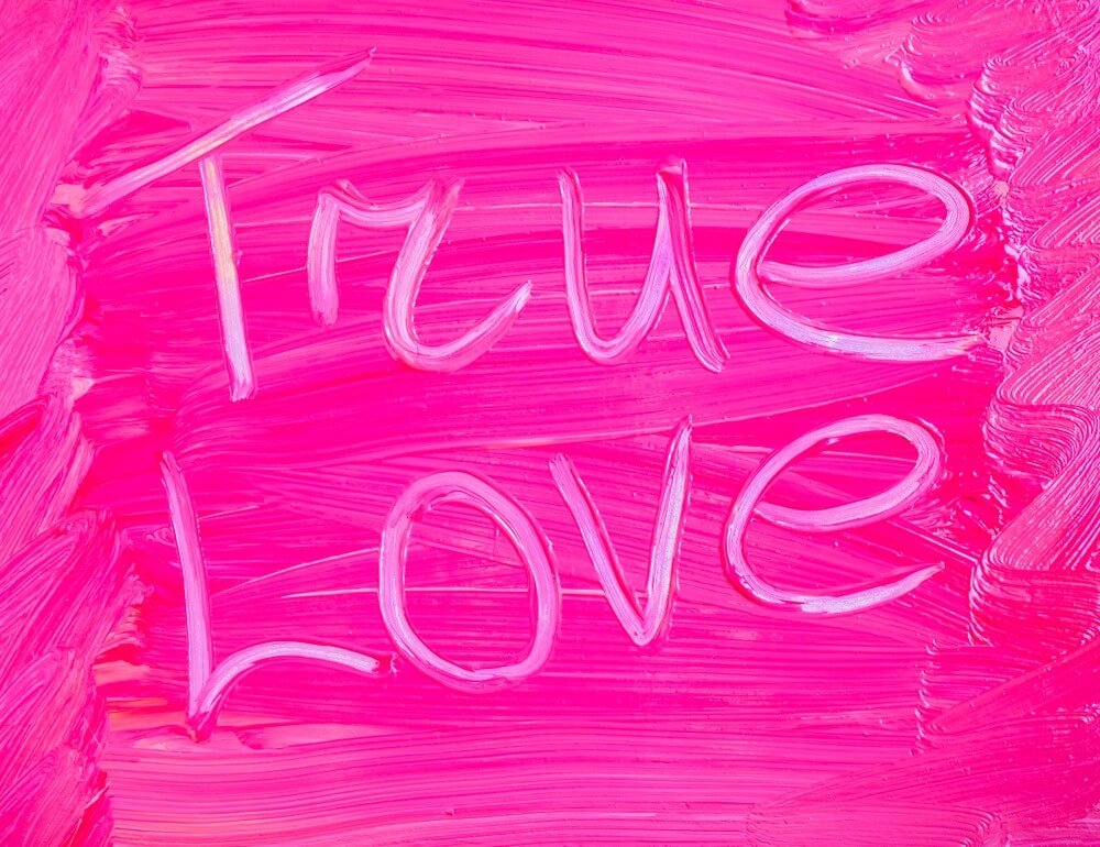 what-is-the-sign-of-true-love