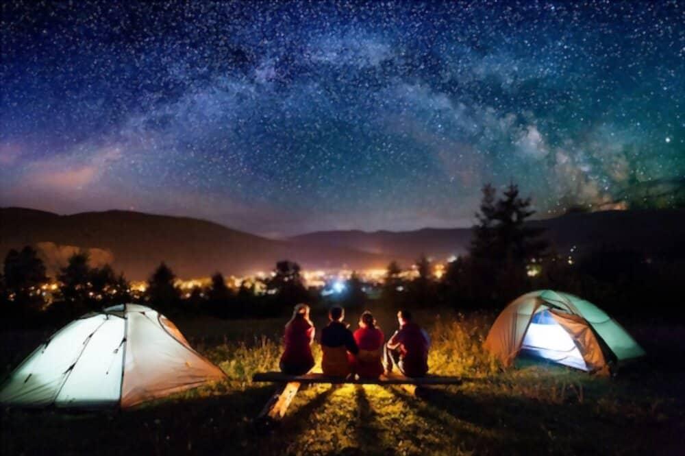 Best-Tent-Under-$100